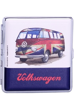 Bek Tobacco Volkswagen England Minibus Sigara Tabakası 20Lik