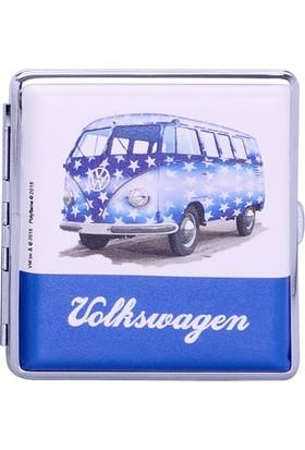 Bek Tobacco Volkswagen Bluestar Minibus Sigara Tabakası 20Lik