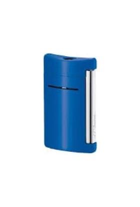 S.T. Dupont Puro Çakmak Xtend Minijet Mavi