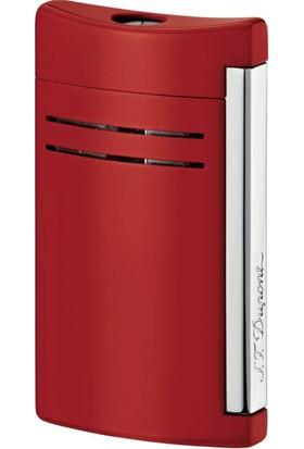 S.T. Dupont Puro Çakmak Xtend Maxijet 20138 Kırmızı
