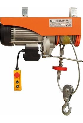 Catpower 7750 600-1200 Kg Elektrikli Vinç