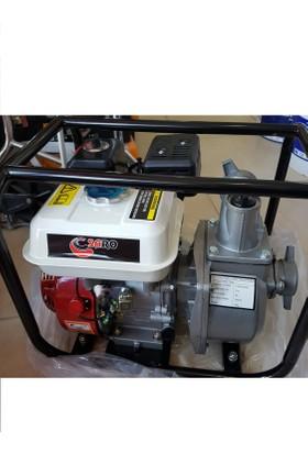 Saro 20Cx-168F Benzinli Su Motoru Pompa