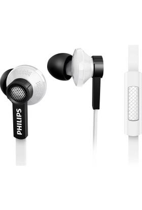 Philips TX1WT/00 Hi Res Audio Mikrofonlu Kulakiçi Kulaklık