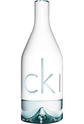 Calvin Klein IN2U Edt 150 Ml Erkek Parfüm