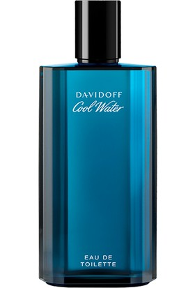 Davidoff Cool Water Edt 125 Ml Erkek Parfüm