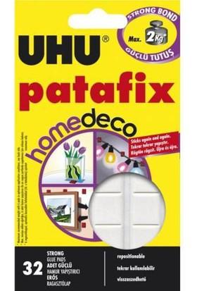 Uhu Patafix Homedeco Yapıştırıcı