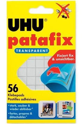 Uhu Patafix Şeffaf Yapıştırıcı