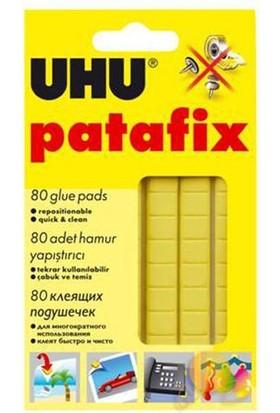 Uhu Patafix Yapıştırıcı Sarı