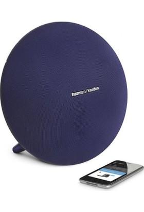 Harman Kardon Onyx Studio4 Bluetooth Hoparlör Mavi