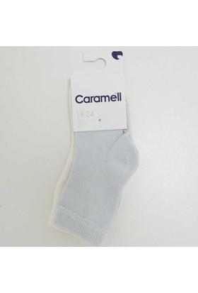 Caramell ÇOE3353 2'li Soket Bebek Çorap