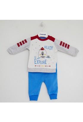 Caramell TKE3468 2'li Bebek Takım