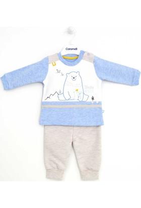 Caramell TKE3145 2'li Bebek Takımı