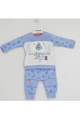 Caramell TKE3365 2'li Bebek Takımı