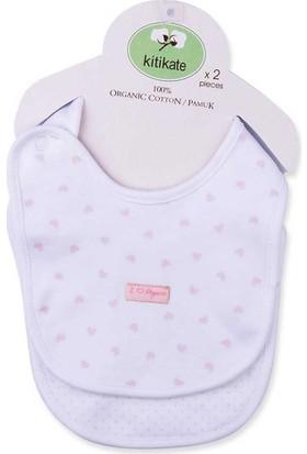 Baby Center S16024 Dreams 2'li Mama Önlüğü