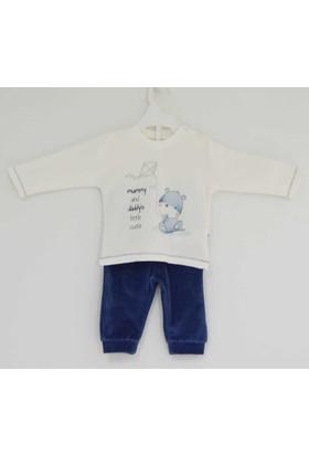 Baby Center S00467 Little Cutie 2'li Bebek Takımı