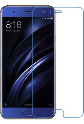 Microcase Xiaomi Mi6 Nano Glass Esnek Cam Ekran Koruma