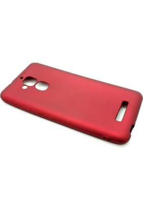 Microcase Asus Zenfone 3 Max ZC520TL Premium Silikon + Tempered Cam