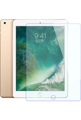 Microcase Apple iPad 2017 9.7 inç Tempered Glass Cam Koruma