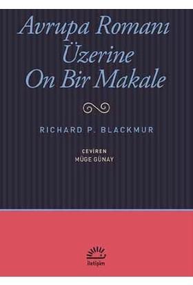 Avrupa Romanı Üzerine On Bir Makale