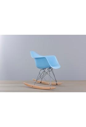 İconic Sallana Çocuk Sandalyesi