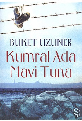 Kumral Ada Mavi Tuna - Midi Boy - Buket Uzuner