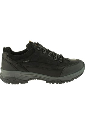 Greyder 01083 Siyah Erkek Ayakkabı