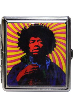 Modaroma Jimi Hendrix Sigara Tabakası