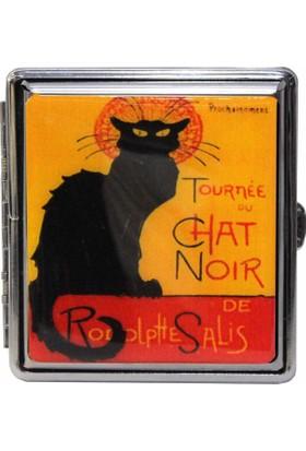 Modaroma Tournée Du Chat Noir Sigara Tabakası