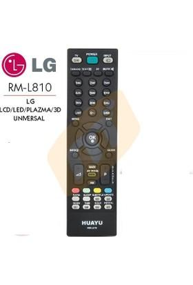 Uskey Rm-L810 Lg Lcd Led Tv Kumandası