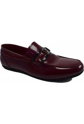 Lione 218 Erkek Hakiki Deri Ayakkabı