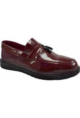 Lione 1002 Erkek Hakiki Deri Ayakkabı
