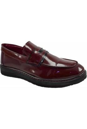Lione 1003 Erkek Hakiki Deri Ayakkabı