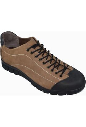 Voyager 2468 Erkek Hakiki Deri Ayakkabı