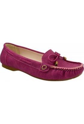 Jeny 1000 Bayan Tımbır Ayakkabı