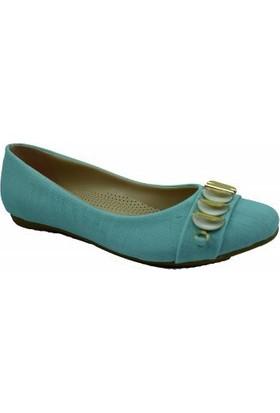 Jeny 107 Bayan Babet Ayakkabı
