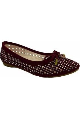 Jeny 151 Bayan Babet Ayakkabı