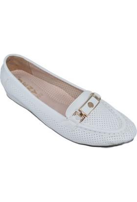 Jeny 447 Bayan Ayakkabı
