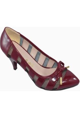 Jill 221 Bayan Stiletto Ayakkabı
