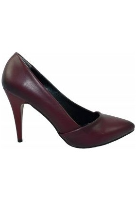 Jill 604 Bayan Stiletto Ayakkabı