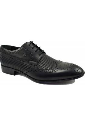 Berenni M-106 Erkek Deri Ayakkabı