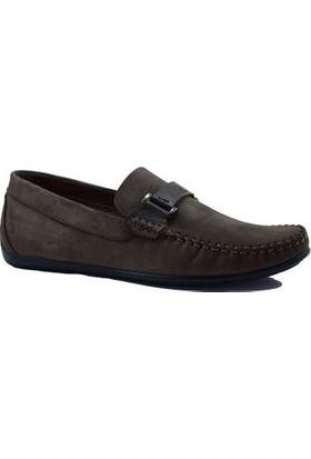 Teğmen 511 Hakiki Deri Erkek Ayakkabı