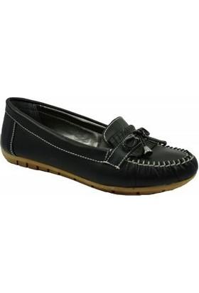 Osaka 4610 Bayan Babet Ayakkabı