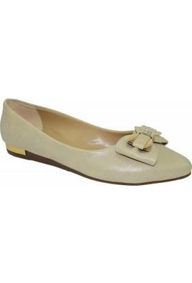 Belinda 8302 Bayan Babet Ayakkabı