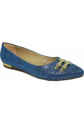 Belinda 8050 Bayan Babet Ayakkabı