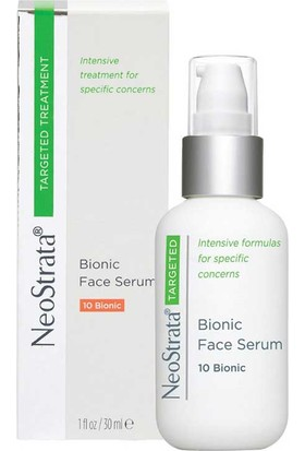 Neostrata Targeted Bionic Face 30 Ml Serum