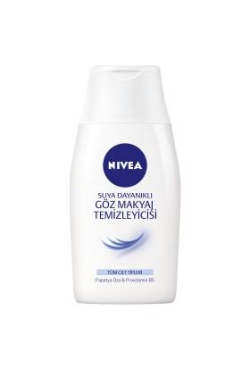 Nivea Suya Dayanıklı Göz Makyaj Temizleyicisi 125Ml