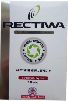 Rectiwa Kuru Normal Saçlar İçin Şampuan 300 Ml