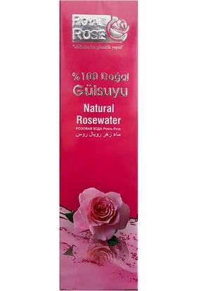 Royal Rose %100 Doğal Gül Suyu 400 Ml
