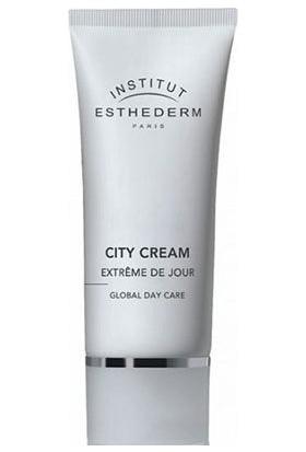 Institut Esthederm City Cream Global Day Care 30 Ml - Uv Işınlarına Karşı Koruma