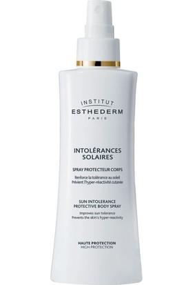 Institut Esthederm Sun Intolerance High Protection Body Spray 150 Ml